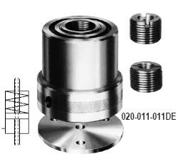 Strongholdthru Hole Hydraulic Ram P54