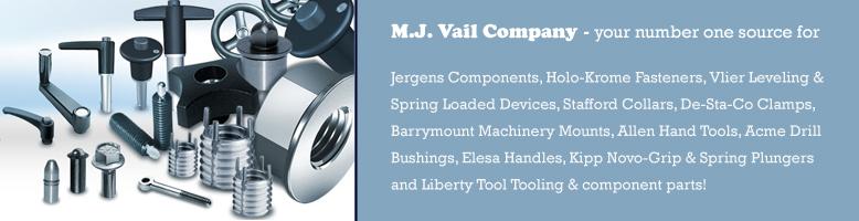 MJVail Company
